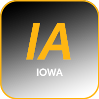 BetRivers Iowa logo