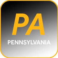 BetRivers Pennsylvania logo
